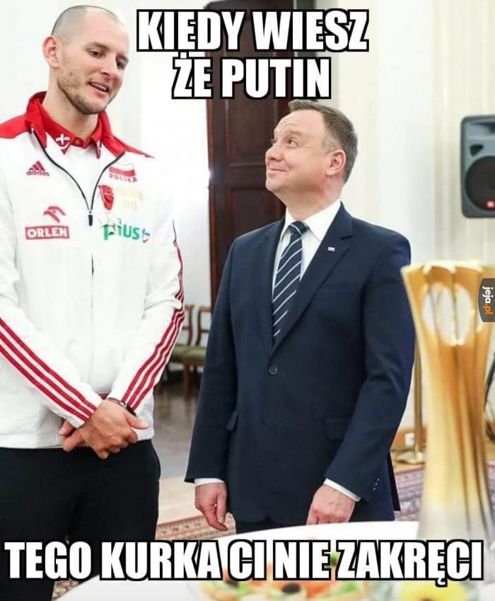 Dumny Andrzej