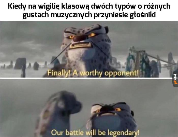 Będzie grubo