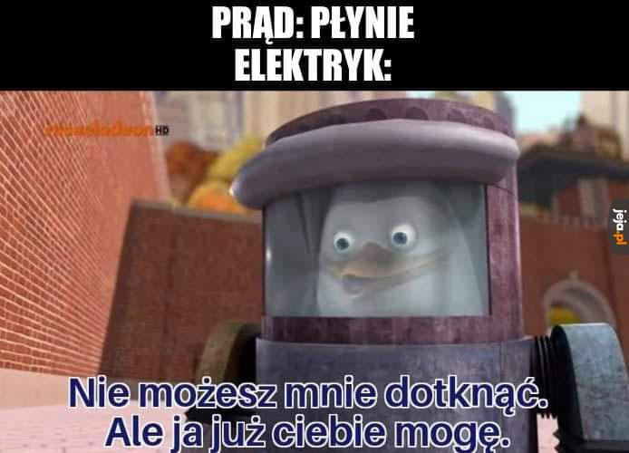 Elektryczne śmieszki