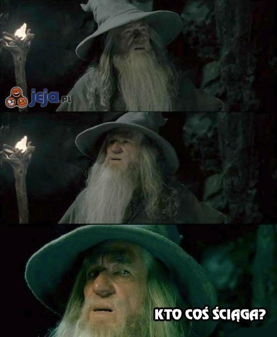 Kiedy zwalnia mi Internet...