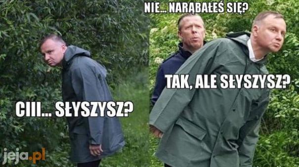 Andrzej...?