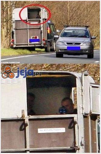 Nowatorstwo polskiej policji