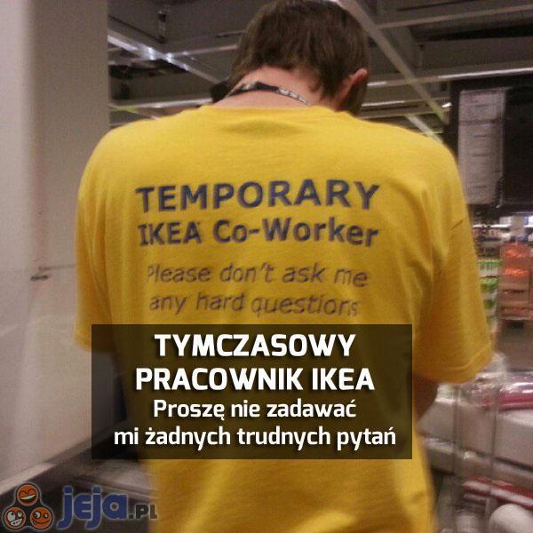 Tymczasem w Ikei