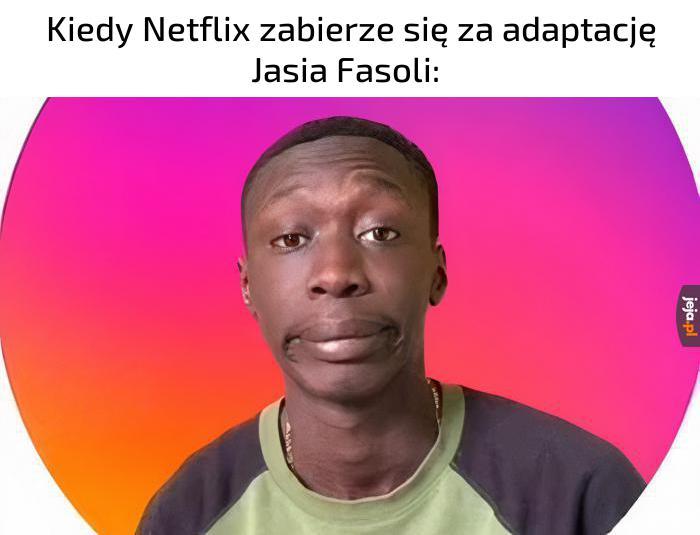 Netflix Adaptation