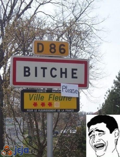 Francuska miejscowość