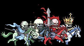 Czterech Jeźdźców Apokalipsy