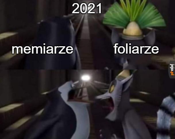 """""""2020 to tylko zapowiedź!!"""""""