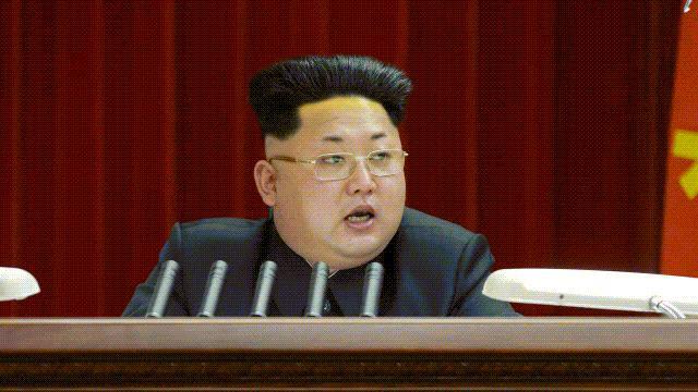 Nowe fryzury Kima
