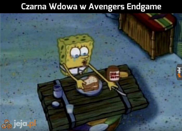 I tak kanapka miała więcej czasu na ekranie niż Kapitan Marvel