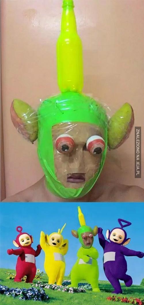 Doskonały cosplay