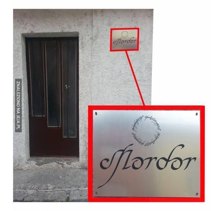 Wrota do Mordoru