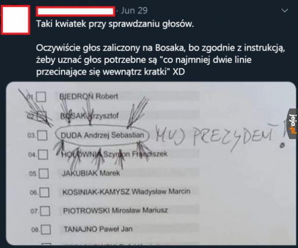 Mój ci on