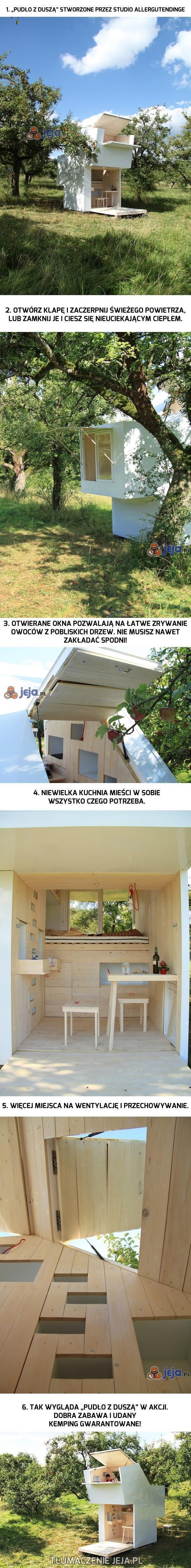Mieszkanie w pudle