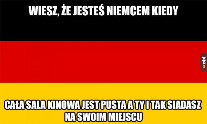 Niemiecka krew