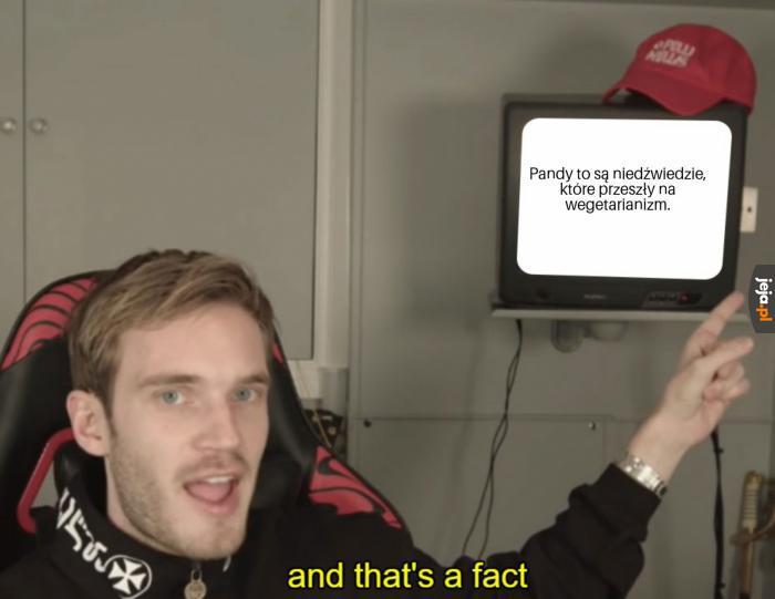 I to jest fakt