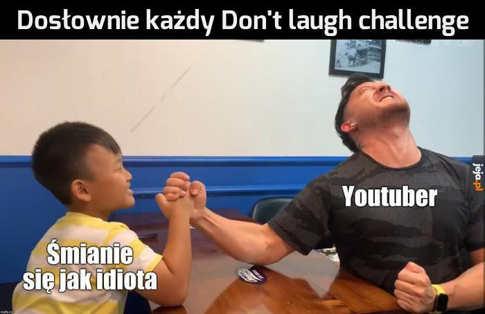 Zawsze się śmieją