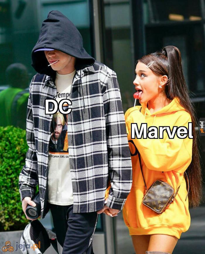 Wolę DC