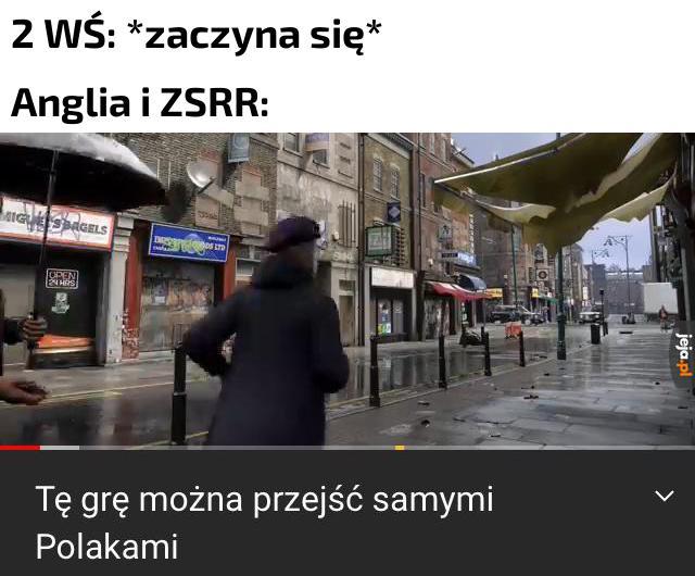 Poradnik, jak wykorzystać Polaków