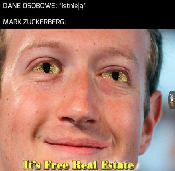 Gadolud przejmuje dane