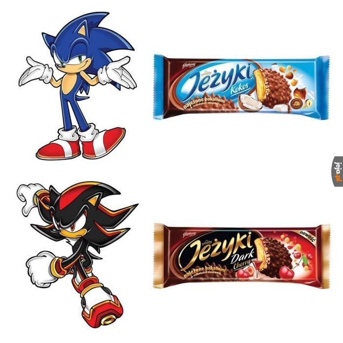 Którą moc wybierasz?