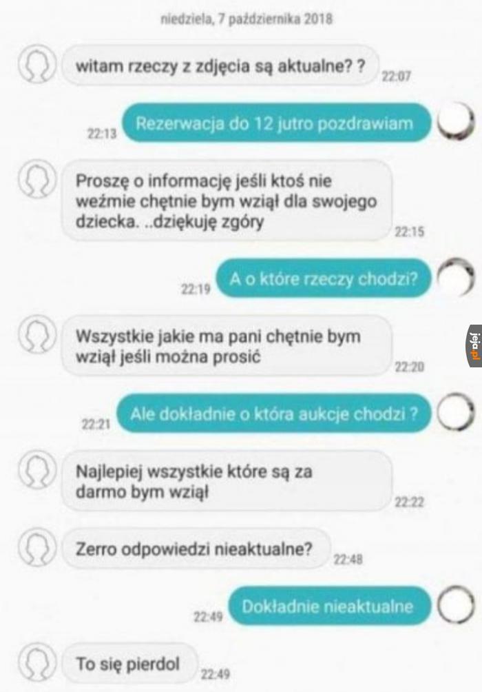 Polaków rozmowy