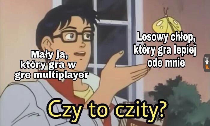 Za każdym zagranym razem