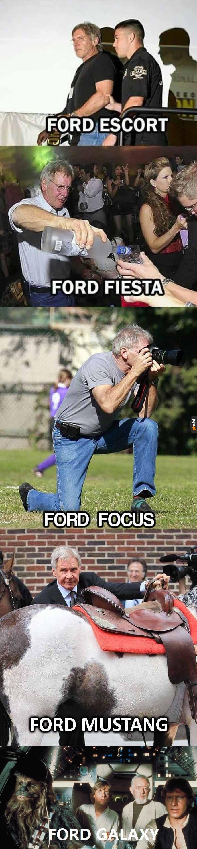 Ford Tytuł