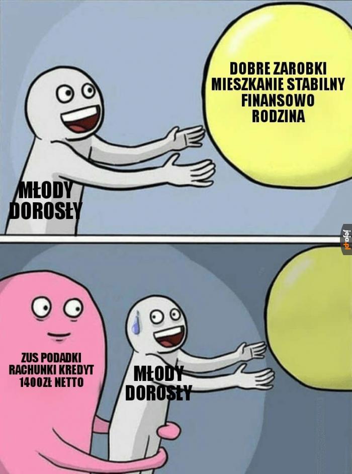 No tak to w Polsce bywa....
