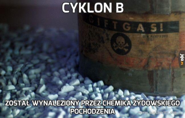 Cyklon B