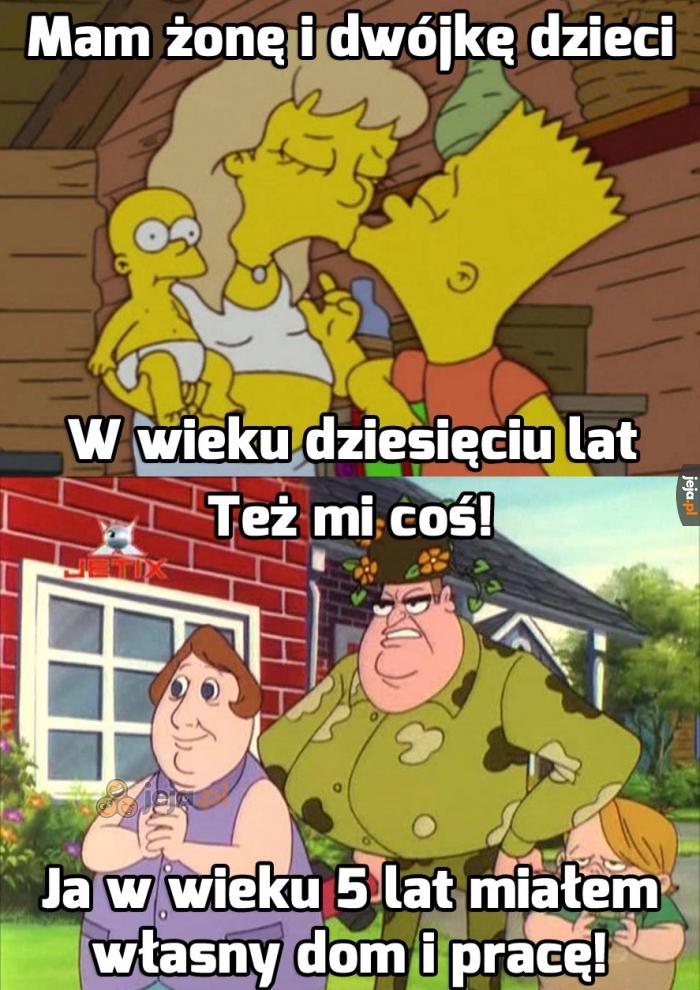 Taty Ludwiczka nikt nie przebije