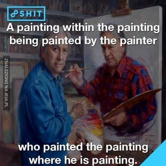 Malowaniocepcja