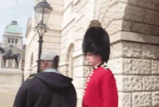 Jak wku*wić angielskiego żołnierza