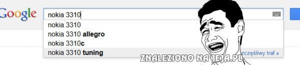 Ach, te Google...