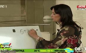Matematyka taka trudna
