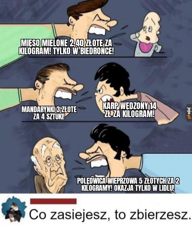 OKAZJA!