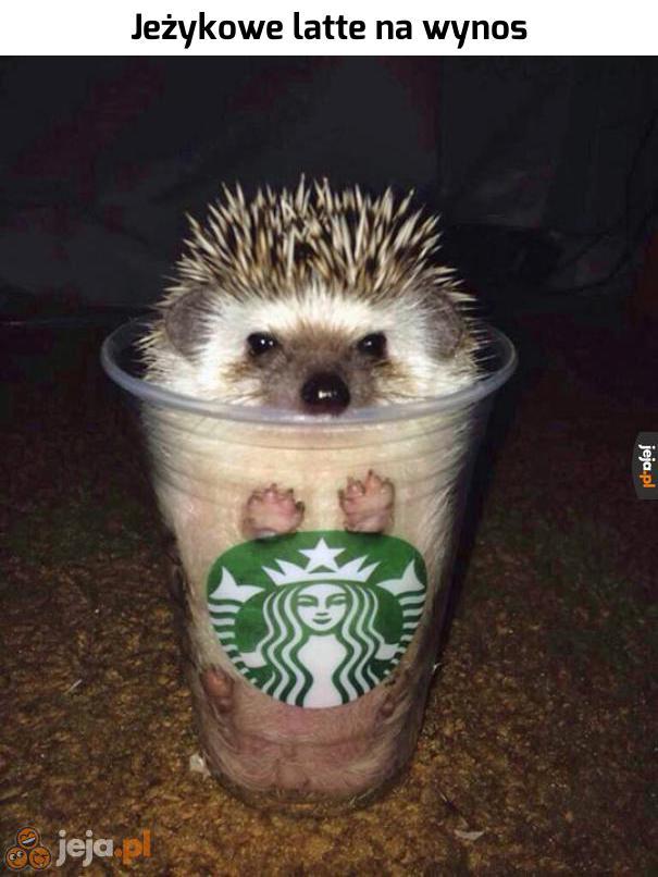 Ostra ta kawa!