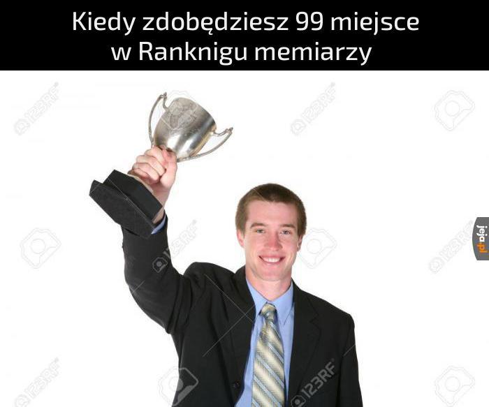 Człowiek sukcesu