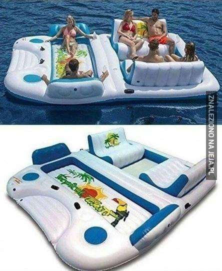 Chcę taki!