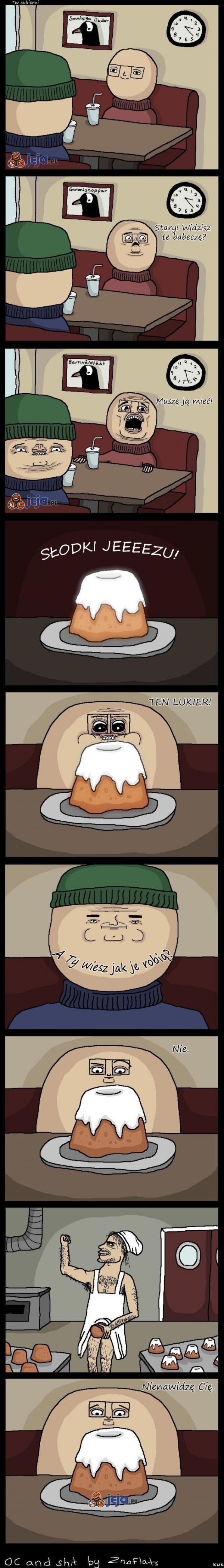 Jak się robi babeczki