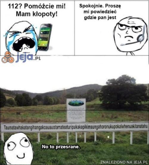 No to klops!