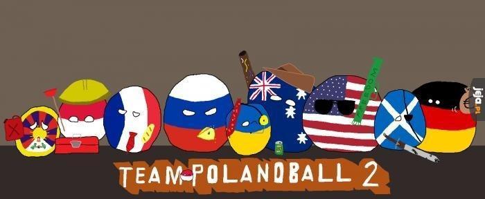 Team Polandball 2