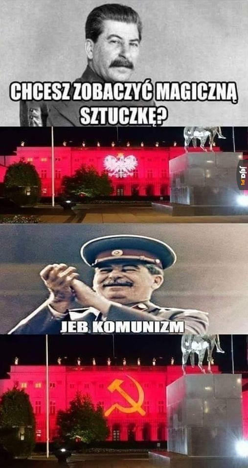 Sztuczka Stalina