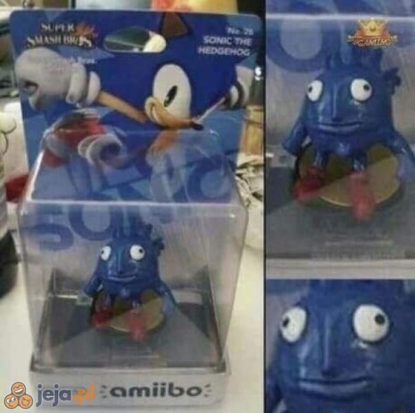 Sonick De Hehehog