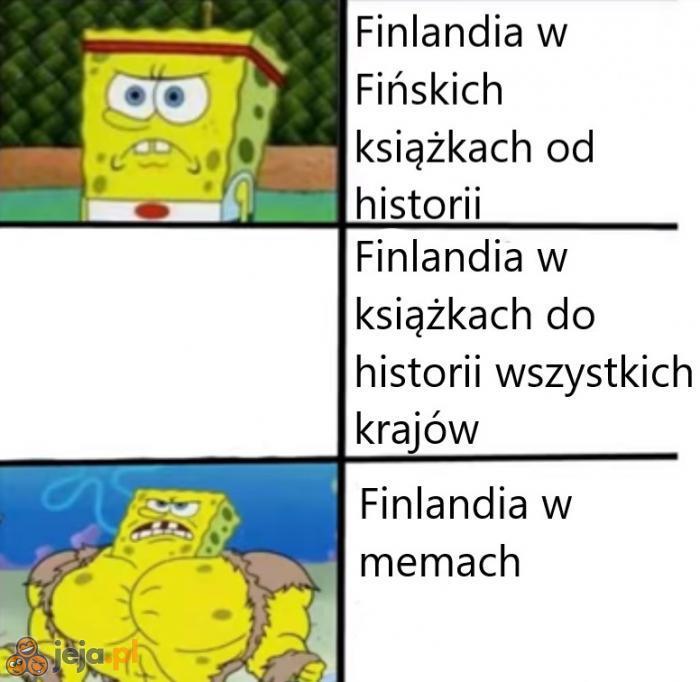 Potężny naród