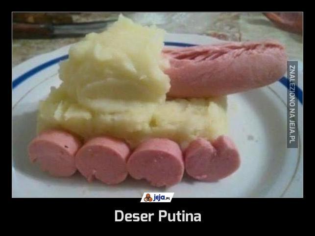 Deser Putina