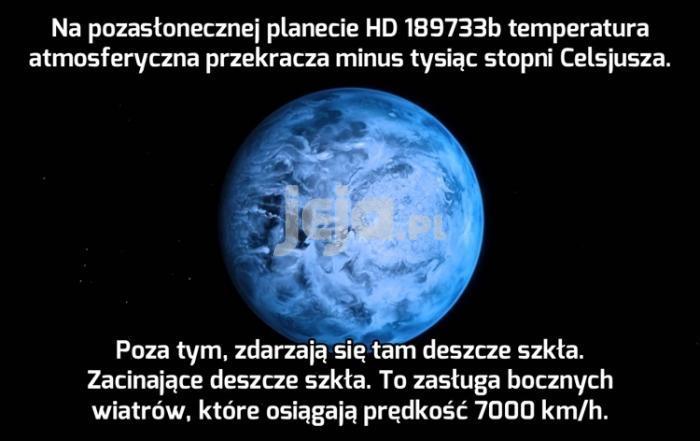 Planeta z najgorszych koszmarów