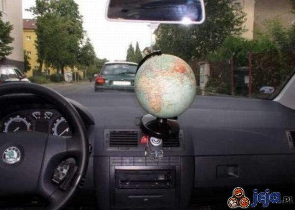 Najtańsza nawigacja GPS