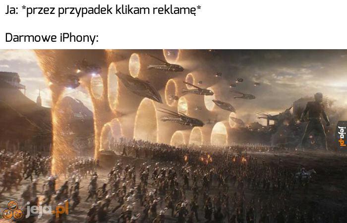 Atakujemy!