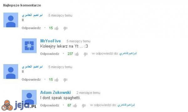 Trudny język