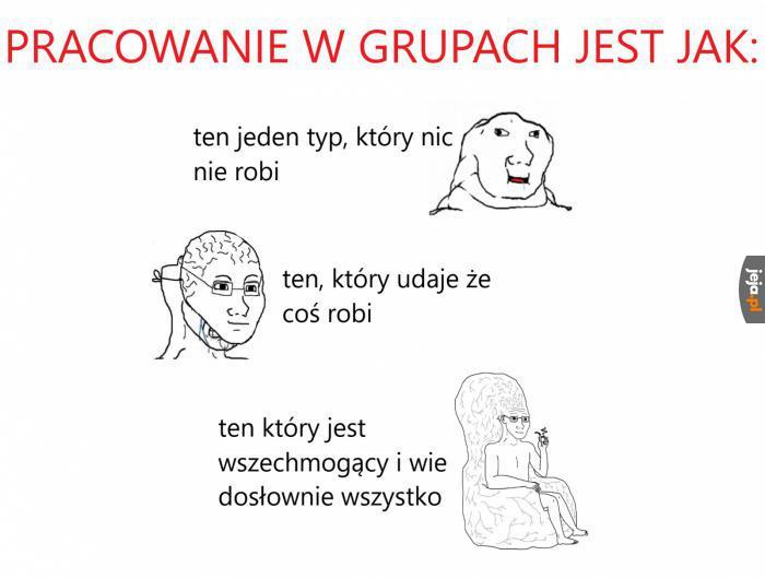 Ach... polska szkoła